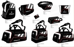 Sports Bag Collection: SH-2011-61