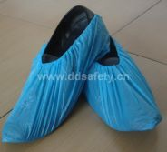 Plastic shoe covers-DPC316
