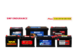 SMF Endurance Automotive Battery Series