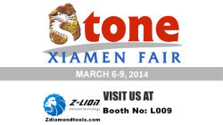 2014 Xiamen International Stone Fair 2014 @ Z-LION in HERE!