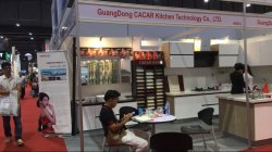 CACAR attended a Thailand fair
