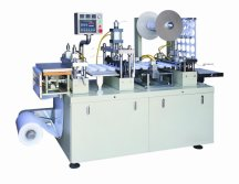 MG-L450 Plastic lid making machine