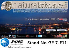 2008 Natural Stone Industry in Turkey by Istanbul
