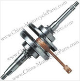 GY6-150 Crankshaft