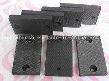 Carbon Fiber Composite Material of High Temperature