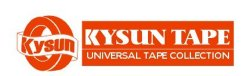 "We Develop "" Kysun"" As Our Tape Logo"