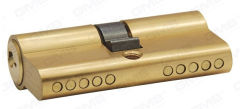 Brass Cylinder 60mm