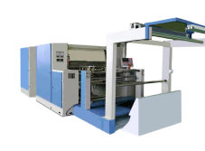 Installation and Guarantee of Textile Finishing Machines