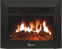 Electric Frieplace/Electric Fireplace Mantel (G02)