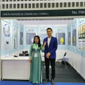We attend Vietwater 2019