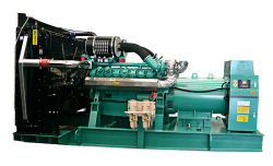 Diesel Genset Free Spare Parts