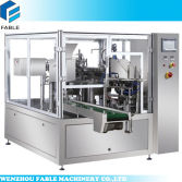PRE-BAG ROTARY PACKING MACHINE