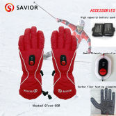 s08 heating gloves