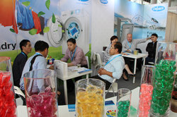 2016 Ninth China International Day of products, raw materials and equipment and packaging exhibition