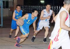 No brothers, no basketball - CHINA BANK VS NEWBAKERS