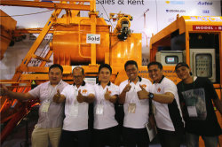 Pully Team Construction Indonesia
