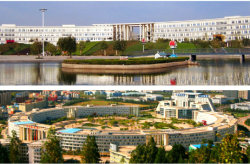 Ji′nan Qilu Software Park