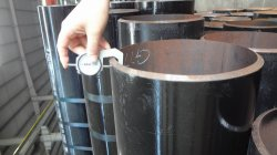 ERW PIPE API 5L/5CT