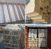 Culture Stone & Wall Cladding Packing and Loading