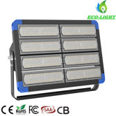 400W LED Tunnel Lights