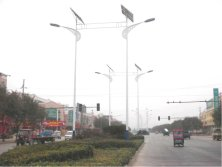 Led Street Light in China