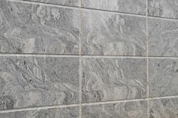 China Juparana Grey Granite