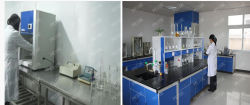 The workshops of PEIDE-Professional HVAC Water Treatment Equipments Manufacturer