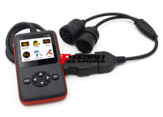 OBD-II Auto Diagnostic Tool for both Truck and Car