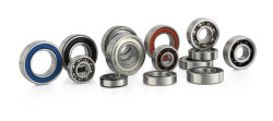 What Kind of bearings we can offer ?