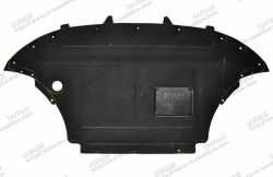Automotive Oil Filter Cover