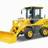 6ton wheel loader