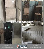 Abundant Storage of 10mm Thick Marble Tile