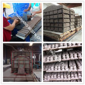 Product process of ceramic packings