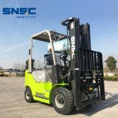 SNSC FL18 1.8T LPG GAS Forklift Truck to Portugal