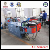 PLC control PLC pipe bending machine