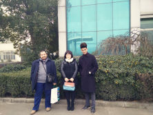 Iranian agents buy metal balers from Dongfang