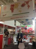 Iran Agro food exhibition