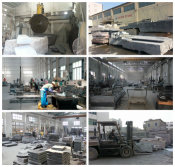 Haobo Stone Factory Photos