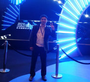 Booth number CR-B34 ------Hong Kong International Lighting Fair (Autumn Edition) 2014