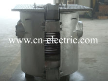 0.25ton Induction Melting Oven