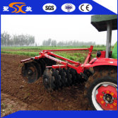 hot sale farm hydraulic harrow with best price