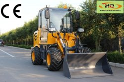 2015 New model Farm Machinery HQ910D with CE