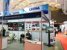 2019 Exhibition in Indonesia