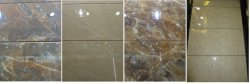 Full body marble tile
