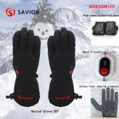 s07 heating gloves