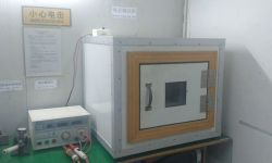 Noise Testing Equipment