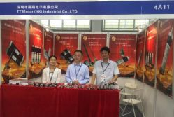 Attending Medical Trade Exhibition in Beijing
