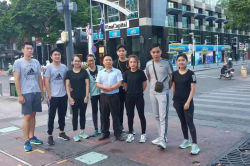 Weikai Vietnam office temporarily suspended