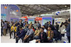 Acrel at EP China 2019