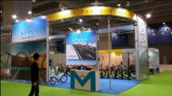 2014 bicycle show